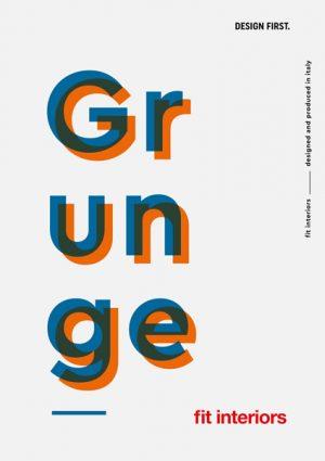 Grunge-datasheet