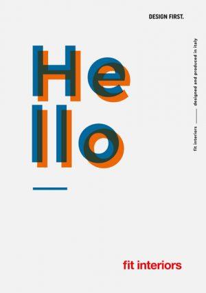 Hello-datasheet