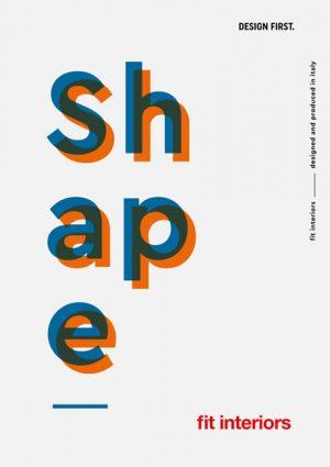 Shape-datasheet