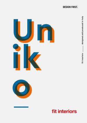 Uniko-datasheet